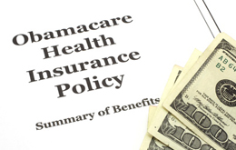 Under ObamaCare, is it illegal for insurance companies to deny coverage for health reasons?